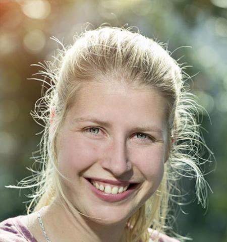 Franziska Loosli
