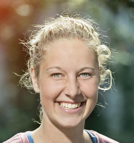 Martina Baertschi