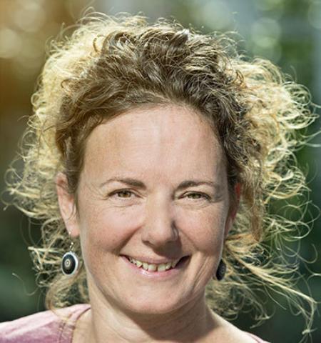 Monika Ingold