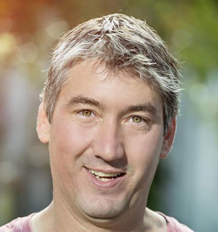 Simon Ingold